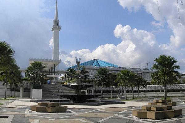 국립 이슬람 사원