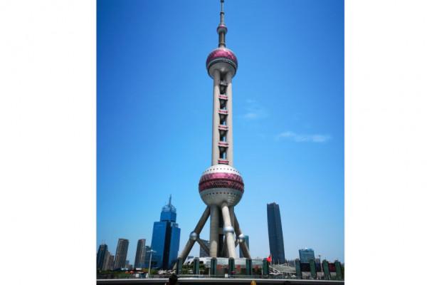 동방명주탑